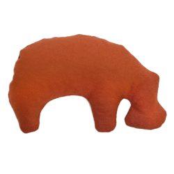 Hundespielzeug für Welpen Nilpferd aus Granada