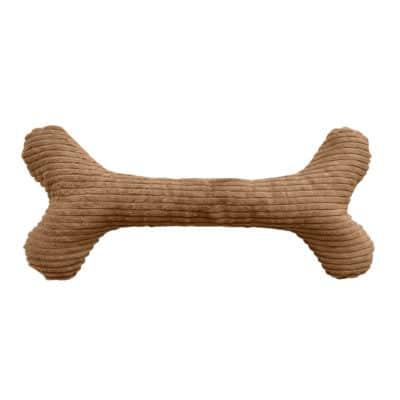 Gruene-Pfote-Spielzeug-Stockholm-grosser-Knochen-sandbeige