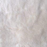 Stoffmuster warme Katzendecke zum kuscheln waschbar oval aus Plüsch